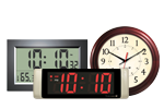 Clock & Bell Systems