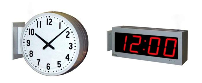 Clock Systems